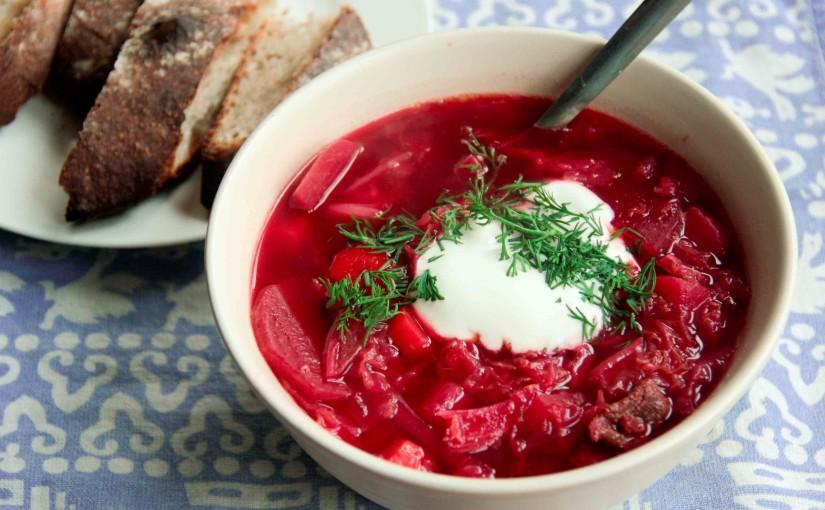 Polska sławna jest z wyśmienitych potraw